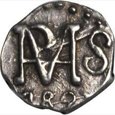 1823 Honduras 1/2 Real, Tegucigalpa Mint, PCGS AU 50, Rare in Grade, KM 7.1