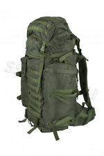 Army Tactical Assault Backpack BERGEN Military Pack 60L by SSO SPOSN