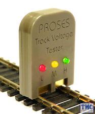 PVT-001 Proses Track Voltage Tester