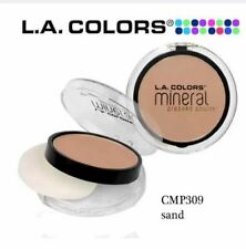 DUNSPEN L.A Colors Mineral Pressed Powder (CMP309 Sand)