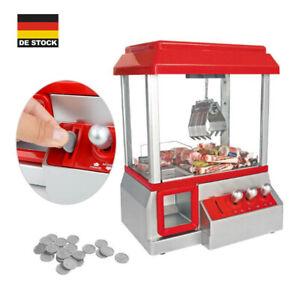 Süßigkeitenautomat Spiel-Süßigkeiten-Greifautomat & Spender