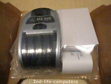 Zebra MZ220 Portable Bluetooth Wireless Printer M2E-0UB0E060-00 UK PSU NEW BOXED