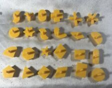 Perfection Game Replacement Pieces (24 pc)