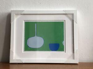 Framed Print William Scott