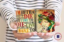 Jimmi Hendrix coffee ,mug cup gift, birthday anniversary , Ideal Present#9
