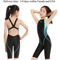 One piece kneeskin swimsuit training swimsuit racing swimsuit Yingfa 943