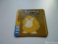 Magnet Staks Pokémon Advanced / 158 Psyduck / Panini 2003 [ Neuf ]