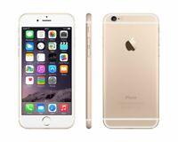 Apple iPhone 6 - 16GB - Gold -  GSM  Global Unlocked - Excellent Cosmetics inbox