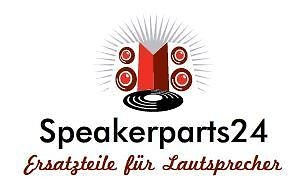 speakerparts24