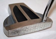 """Lynx Prowler LP3 Putter with 34"""" steel shaft with Lynx grip"""