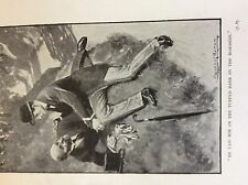 m3e ephemera old book plate ernest trater He laid him by the roadside