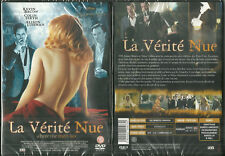 DVD - LA VERITE NUE avec KEVIN BACON, COLIN FIRTH, ALISON LOHMAN / NEUF EMBALLE