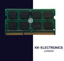 4GB 1X4GB RAM MEMORY  HP COMPAQ ELITEBOOK 2560P 2740P 2540P 2760P 8440P DDR3