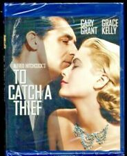 To Catch a Thief [Blu-Ray] [Region Free] NEW