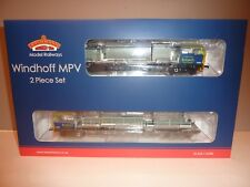 Bachman 31-575 OO Gauge Network Rail Windhoff MPV 21 Pin  DCC READY Brand New