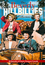 The Beverly Hillbillies Collection (DVD, 2013, 5-Disc Set)