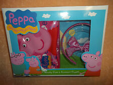 BEAUTY CASE ED ACCESSORI CAPELLI  PEPPA PIG cod.6940