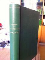 1926 DAISY DI CARPENETTO - IL SEGRETO DELLA PACE - 1 EDIZIONE