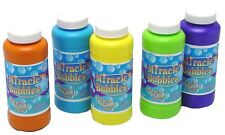 Miracle Bubbles, Kid's Birthday Party Pack, Set of 12, 8-Ounce per Bottle