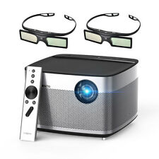 XGIMI H1 Native 1080p HD Android 3D Home Theater Projector +DLP 3D Glasses