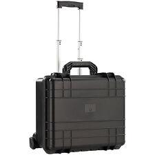 Kamera Koffer: Staub- und wasserdichter Trolley-Koffer, 47,5 x 39 x 20 cm, IP67