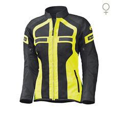 HELD Tropic 2 Damenjacke Sommerjacke gelb schwarz Gr. D-XXL (46) Motorradjacke