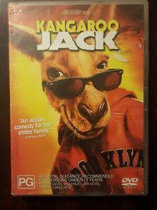 KANGAROO JACK DVD R4