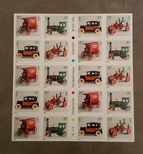 Antique Toys Stamp