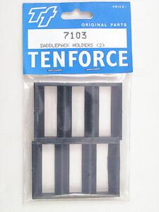 Tenforce Saddlepack Holders (2) 7103 Modélisme