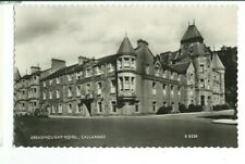 Postcard Dreadnought Hotel Callander RP Kilmahog Stirling 1959