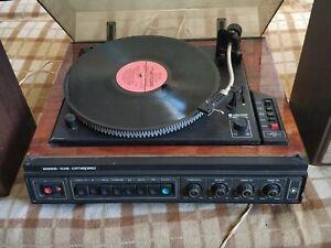 vinyl player Vega-108 USSR