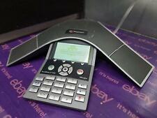 Polycom SoundStation Ip 7000 Conference Speaker Phone 2201-40000-001: