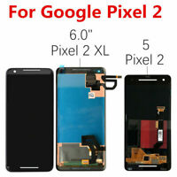 """For Google Pixel 2 XL 6.0"""" / Pixel 2 5.0"""" LCD Display Touch Screen Digitizer AAA"""