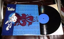 YALE SPIZZWINKS Imagination NM 1973 private issue a capella CIRCLE GAME Suzanne