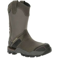 Red Wing Irish Setter Men's Crosby Safety Toe Boot 83936