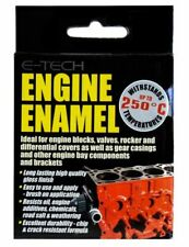 E-Tech British Racing Green Engine Enamel Paint - 250ml