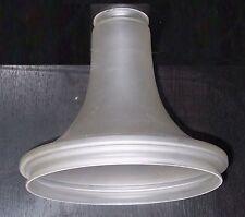 Originales Ersatz Lampenglas für Peter Behrens Luzette Deckenlampe Art Deco !