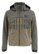Simms G3 Guide Tactical Jacket, Dark Olive, Closeout