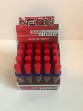 Lot of 20pcs BUTANE Refill 18 ml fuel fluid for Lighter free shipping