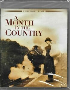 A Month In The Country Blu Ray Twilight Time All Regions Free Post