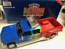 JEFF GORDON 1995 DUPONT 1/24 ACTION DIECAST CHEVY DUALLY 1/2,508