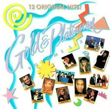 GOLD & PLATINUM Vol.6 CD: Beach Boys*Debbie Gibson*George Michael*Basia*Kylie