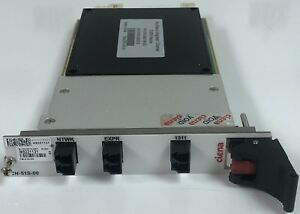 CN-51S-00 1CW-DM1038-03C CIENA Mux/Demux Intergrated 1 Channel DWDM Module