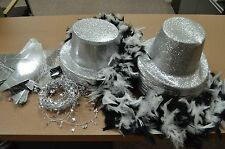 New Years, Mardi Gras, Romantic, and Autumnal Costume and Banquet Bundle!