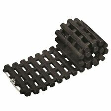 Snow Joe All Surface Thermoplastic Rubber Track Assist Non-Slip Traction | 24""
