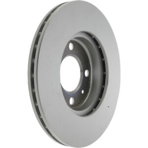 Disc Brake Rotor Front Centric 320.33023H