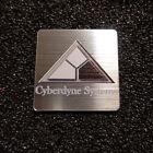 Cyberdyne Corporation Terminator Logo Label Decal Case Sticker Badge 469