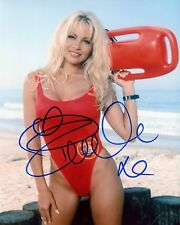 Pamela Anderson - C.J. Parker - Baywatch - Signed Autograph REPRINT