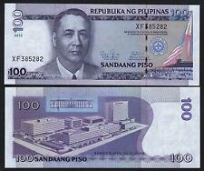 PHILIPPINES P194***100 PISO***ND 2012***UNC GEM***SEE FULL DESCRIPTION