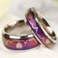 ANELLO TERMICO CAMBIA COLORE FEDINA - Emotion Feeling Changeable Ring
